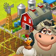 Download Farm Dream - Village Farming Sim Game 1.10.11 Apk for android