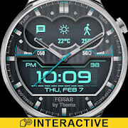 Download Feisar Watch Face Apk for android