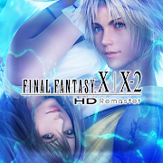 Download FINAL FANTASY X/X-2 HDリマスター 1.3.30 Apk for android