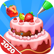 Download Food Diary: New Games 2021 & Girls Cooking games 2.1.6 Apk for android