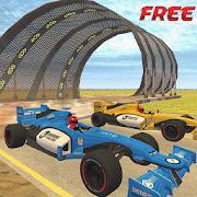 formula car racing – police chase game 1.20 apk