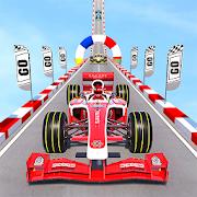 formula racing car games : stunts new car racing 1.1 apk
