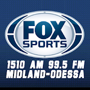 Download Fox Sports 1510 KMND - Odessa and Midland Sports 2.3.11 Apk for android