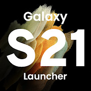 Download Galaxy S21 Ultra Launcher 6.6 Apk for android