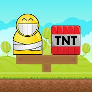 Download Gold Totem - destroy blocks! 1.7.1 Apk for android