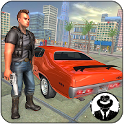 Download Grand Fighter In Vegas - Virtual Gangster 3D SIM 2.0.2 Apk for android