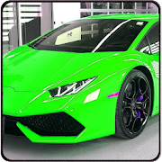 Download Huracan Racing : Speed Cars Game 3D 1.13 Apk for android