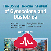 Download Johns Hopkins Manual of Gynecology and Obstetrics 3.5.24 Apk for android