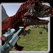 jungle dinosaurs hunting game - 3d 1.1.9 apk