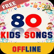 kids songs - offline nursery rhymes & baby songs 2.1.9 apk
