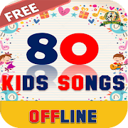 Download Kids Songs - Offline Nursery Rhymes & Baby Songs 2.1.9 Apk for android