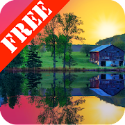 Download Lakeside Reflections Free Apk for android