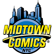Download Midtown Comics Apk for android
