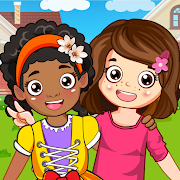 Download Mini Town : Neighborhood 2.0 Apk for android