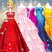 model fashion stylist: dress up games 0.19 apk