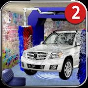 modern car wash service: driving school 2019 2 1.2 apk
