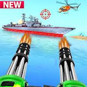 Download Navy Gun Strike - FPS Counter Terrorist Shooting 1.0.24 Apk for android
