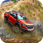 offroad xtreme 4x4 hill car : rally racing driver 0.8 apk