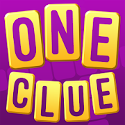 One Clue Crossword 4.5.4 Apk for android