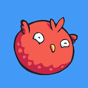 Download Pichon: The Bouncy Bird - Cute Puzzle Platformer 1.7.0 Apk for android