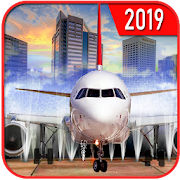 Download Plane Wash Service 2021: Plane Mechanic Games 0.8 Apk for android