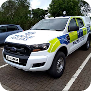 Download Police Cop Spooky Stunt Parking: Car Drive Parking 0.5 Apk for android