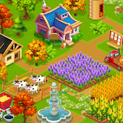 Download Royal Farm 4.1 and up Apk for android