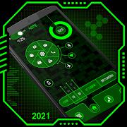 snappy launcher 2021 - hi-tech launcher theme 12.0 apk