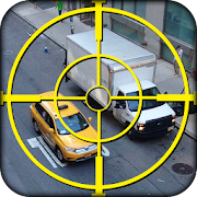 Download Sniper Traffic Hunter Game 4.4 and up Apk for android
