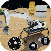 space colony construction simulator 3d: mars city 1.5 apk