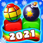 Download Toy Cubes Pop 2021 7.10.5052 Apk for android
