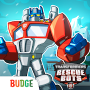 Download Transformers Rescue Bots: Hero Adventures 2021.1.0 Apk for android