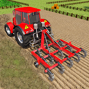 Download US Farming Machine Simulator: Heavy Tractor Duty 0.1 Apk for android
