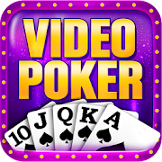 video poker!! 1.6.7 apk