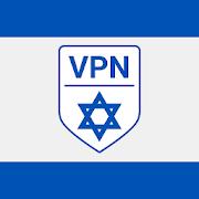 vpn israel - get free israeli ip 1.40 apk