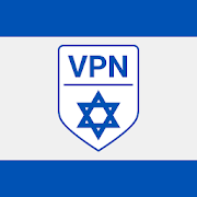 Download VPN Israel - Get free Israeli IP 1.40 Apk for android