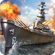 Download Warship Attack 3D 1.0.8 Apk for android