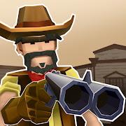Download Wild West Cowboy Western - Revolver gunman polygon 1.55 Apk for android