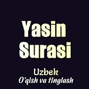 Download Yasin Surasi Uzbek (MP3 va MP4) 4.2 Apk for android