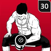 gym workout free - 30 days gym trainer 1.0.29 apk